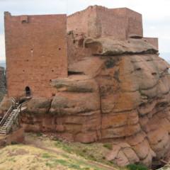 Foto 7 de 7 de la galería castillo-de-peracense en Diario del Viajero