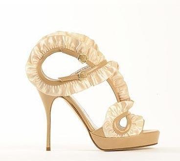 Otros zapatos de novia
