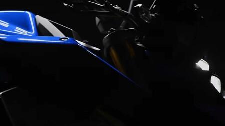 Suzuki Gsx S 1000 2021 Teaser