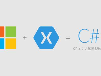 Las herramientas Xamarin serán gratuitas para los usuarios de Visual Studio