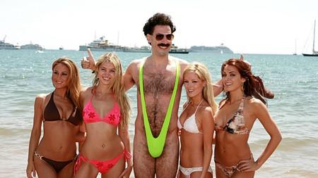Borat 1
