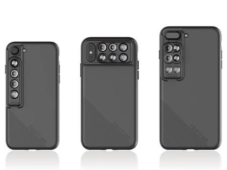 Shiftcam 2.0: un accesorio fotográfico para iPhone que potenciará la versatilidad de las tomas