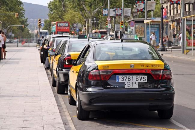 """Huelga de taxistas: una """"tregua"""" hasta septiembre que no soluciona nada"""
