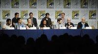 Comic-Con 2011: 'Chuck', 'Fringe', 'Nikita', 'The Vampire Diaries', 'Alcatraz', 'Community' y más
