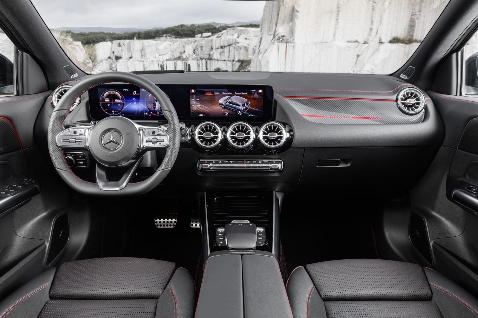 Foto de Mercedes-Benz GLA 2020 (7/19)