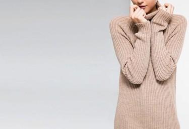 Los jerséis más cómodos [Los 50 flechazos del otoño]
