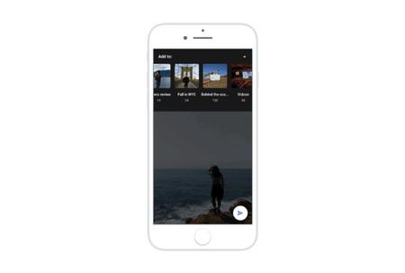 YouTube para iOS se actualiza con Reels, sus propias stories llenas de filtros, stickers, textos y encuestas