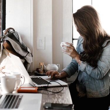 Cinco termos para llevarte el café desde casa en la vuelta a la oficina