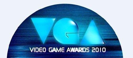 Premios VGA 2010, lista de ganadores