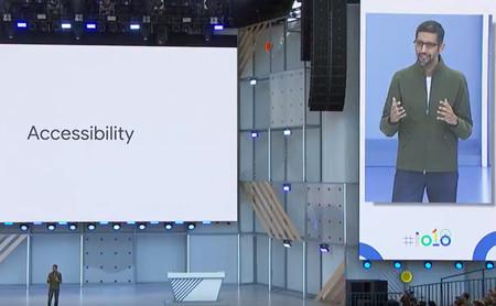 Tecnología para todos: las últimas aportaciones de Google a la accesibilidad