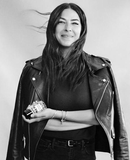 Rebecca Minkoff se adentra en el mundo de la belleza lanzando su primer perfume