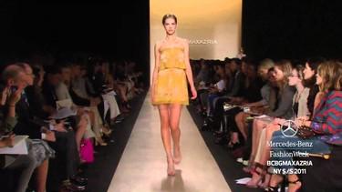 Arranca la Semana de la Moda de Nueva York: los desfiles on line