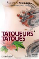 Si te apasionan los tatuajes tienes una cita en París
