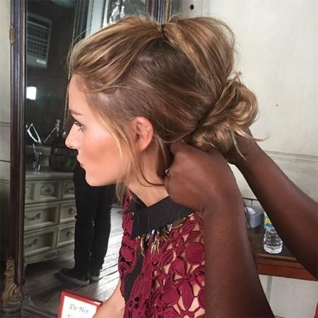 Olivia Palermo Peinado 2