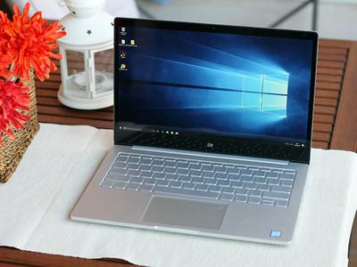 Xiaomi le planta cara a los Mac con este nuevo Mi Notebook Air por 687 euros