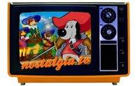'D'Artacán y los tres mosqueperros', Nostalgia TV