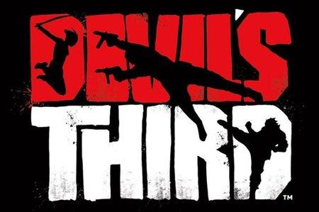 'Devil's Third'. Lo nuevo de Tomonobu Itagaki
