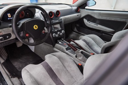 Ferrari Sp30 Ariya Problemas Venta 2