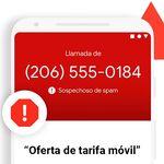 La llamada comercial se va a acabar: cómo saber el motivo por el que te llaman en Android