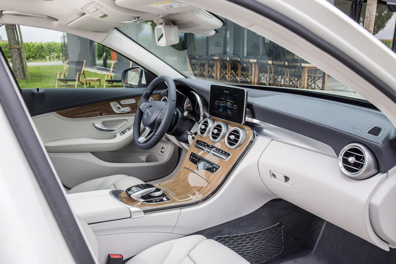 Mercedes benz clase c estate 2014 42 60 for Mercedes benz clase c