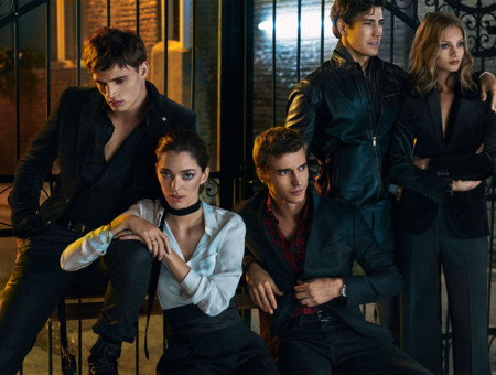 Massimo Dutti Eveningwear Lookbook 007