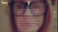 Kevin Rose nos muestra su idea de plataforma de blogs con un toque muy especial