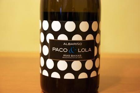 Paco & Lola 2008