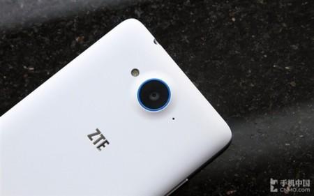 ZTE Redbull con LTE, la apuesta asequible y potente para China