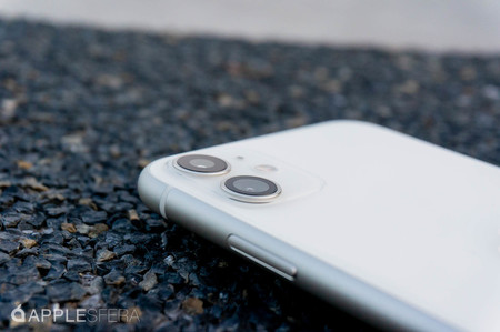 Más de 100 euros de rebaja en el iPhone 11 de 128 GB en AliExpress Plaza, un smartphone de Apple con buena relación calidad-precio