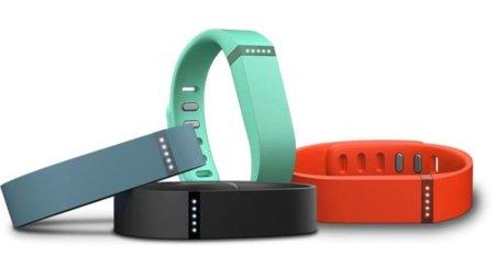 Fitbit Flex para controlar nuestros movimientos desde la muñeca