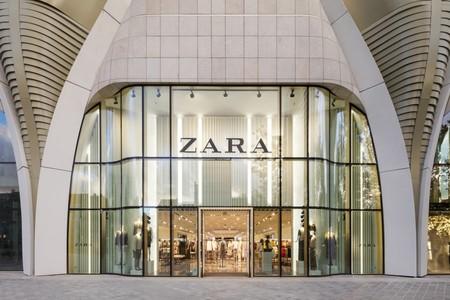 Zara está dispuesta a ponértelo muy fácil para que recicles tu ropa: podrás pedir que te recojan en casa aquello que ya no usas