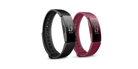 Hoy en Amazon, la pulsera de actividad Fitbit Inspire está a su precio más bajo hasta la fecha, por sólo 39,95 euros