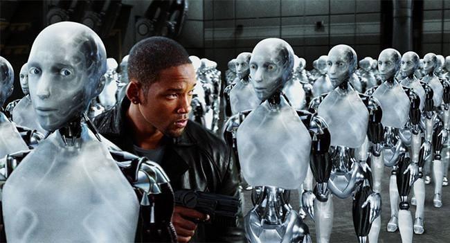Yo Robot 1