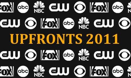 Upfronts 2011: todo lo que tienes que saber