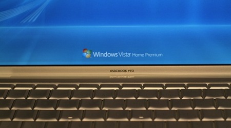 Apple habla acerca de Windows 7 en Boot Camp