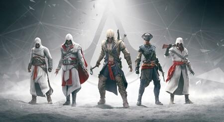 Netflix anuncia por sorpresa que está preparando una serie de acción real de Assassin's Creed