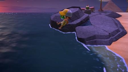 Animal Crossing: New Horizons: cómo conseguir el traje de buceo para nadar en el fondo del mar