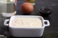 Cómo hacer mayonesa japonesa