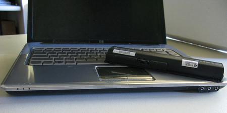 ¿Qué componentes guardamos de un portátil antiguo?