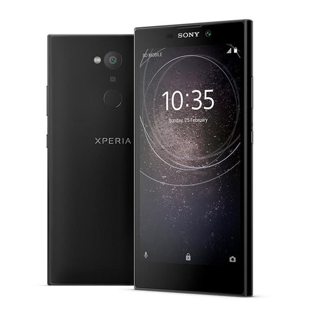 Sony Xperia L2, con una MicroSD de 64GB gratis, por 139 euros en Amazon