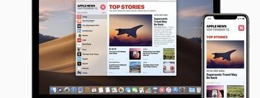 """Más detalles sobre el Apple News de pago: ya hay """"muchas"""" publicaciones que han firmado el acuerdo"""