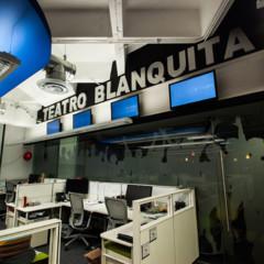 Foto 7 de 12 de la galería las-oficinas-de-google-en-mexico en Trendencias Lifestyle