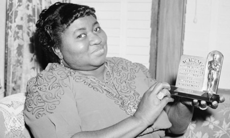 La imprescindible Hattie McDaniel