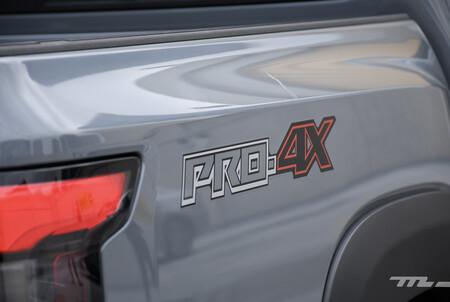 Nissan Frontier V6 Pro 4x Lanzamiento Mexico 13