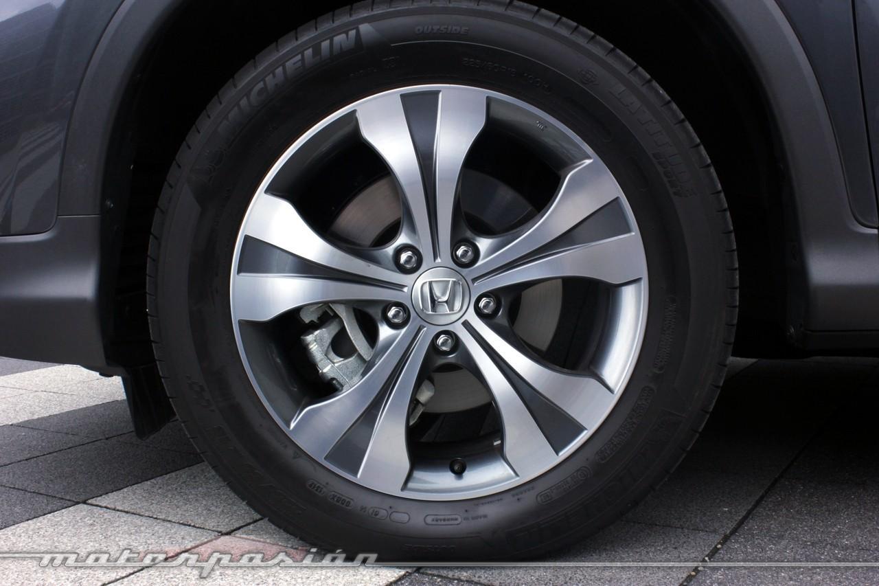 Foto de Honda CR-V 2012 (48/70)