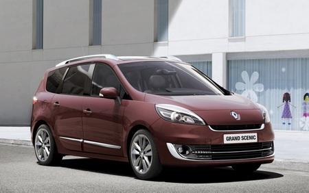 Renault Grand Scénic 2012 32