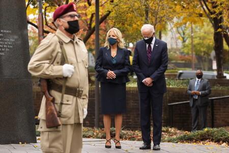Jill Biden Memorial Corea 02