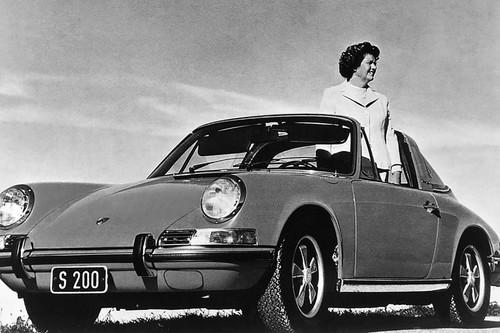 El papel de Louise Piëch en Porsche: de salvar la empresa familiar a lograr el triunfo en las 24 Horas de Le Mans