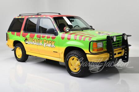 Explorer Jurassic Park14