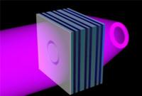 Investigadores desarrollan un objetivo que capta y proyecta imágenes 3D